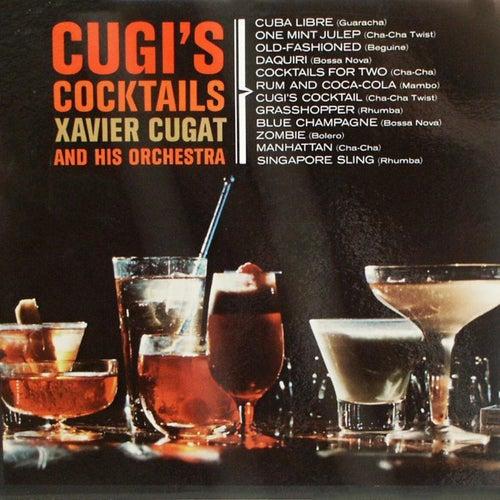 Cugi's Cocktails de Xavier Cugat