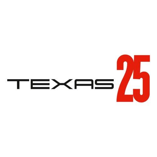 Halo (Truth & Soul Session) von Texas