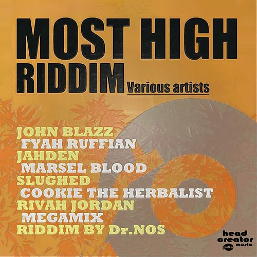 Most High Riddim by Various Artists