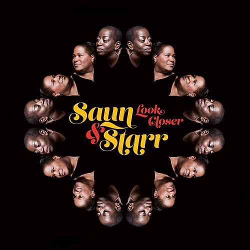 Look Closer by Saun & Starr