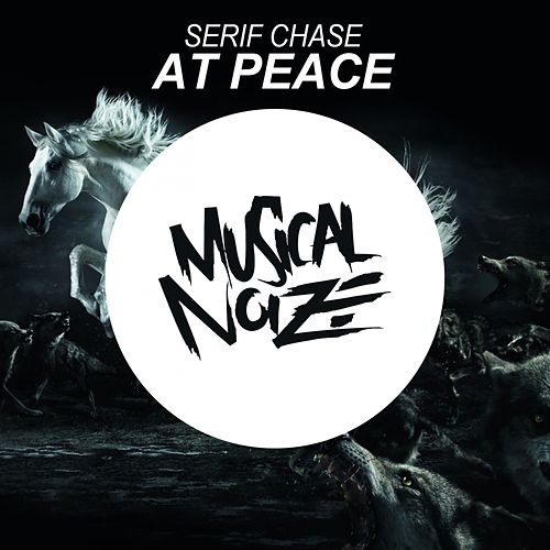 At Peace by Serif Chase