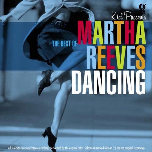 Dancing in the Streets [K-Tel] de Martha and the Vandellas