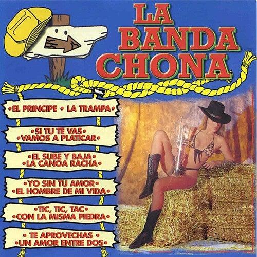 Banda Chona by La Banda Chona
