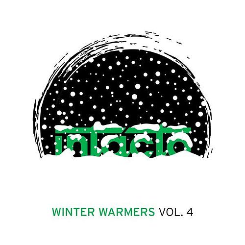 Intacto Winter Warmers Vol.4 de Various Artists