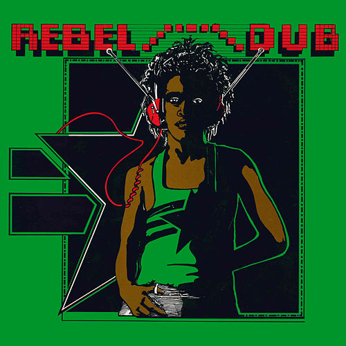Rebel Dub de Keith Hudson
