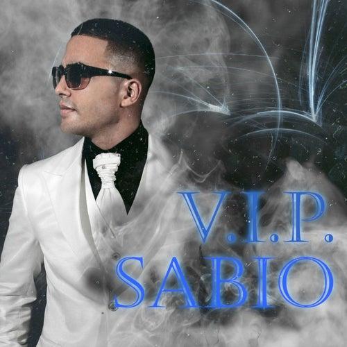 V.I.P - Single de Sabio