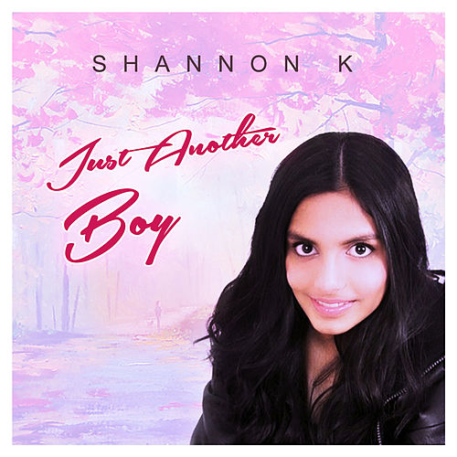 Just Another Boy de Shannon K