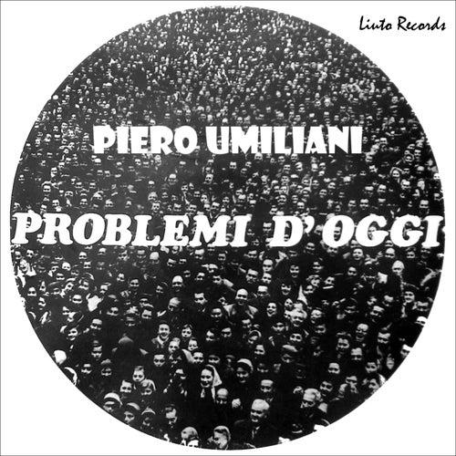 Problemi d'oggi by Piero Umiliani