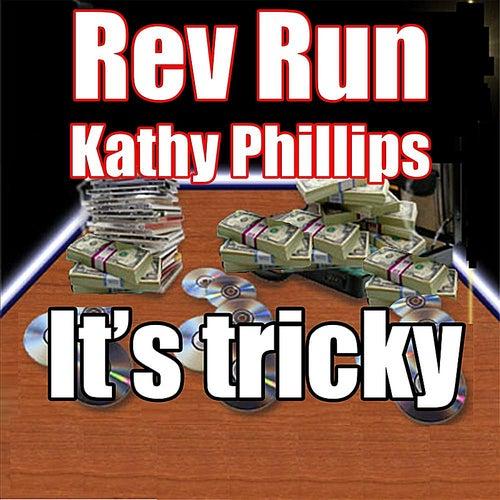 It's Tricky (Remix ) [feat. Rev Run] de Rev Run
