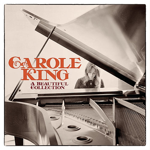 A Beautiful Collection - Best Of Carole King de Carole King