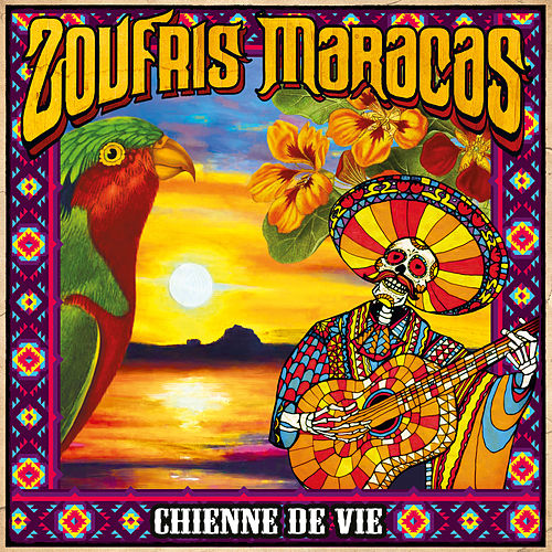Chienne de vie - Single by Zoufris Maracas