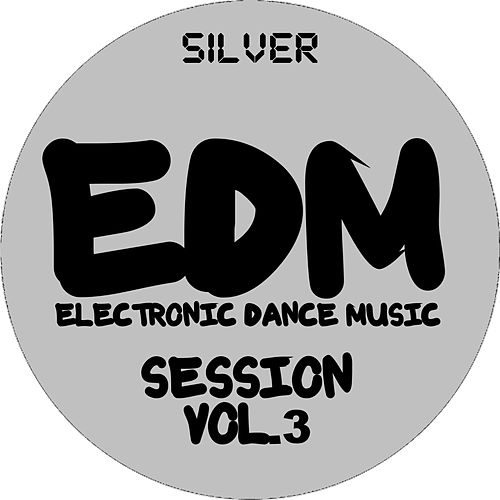 EDM Electronic Dance Music Session, Vol. 3 (Silver) by Various Artists