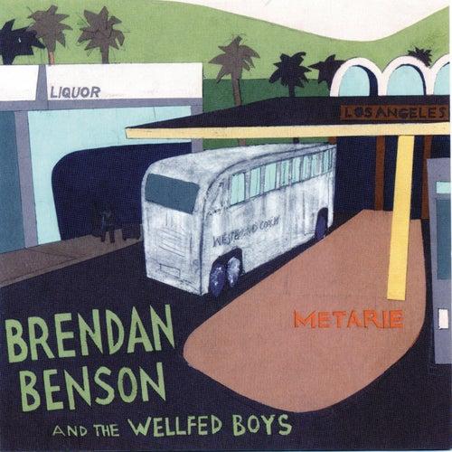 Metarie by Brendan Benson