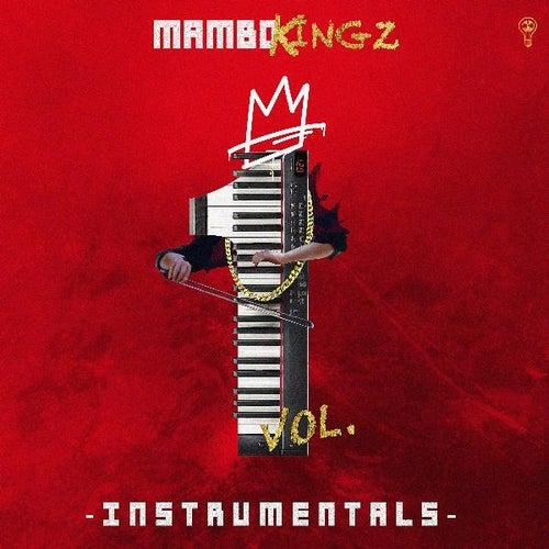 Mambo Kingz Instrumentals Vol. 1 de Mambo Kingz
