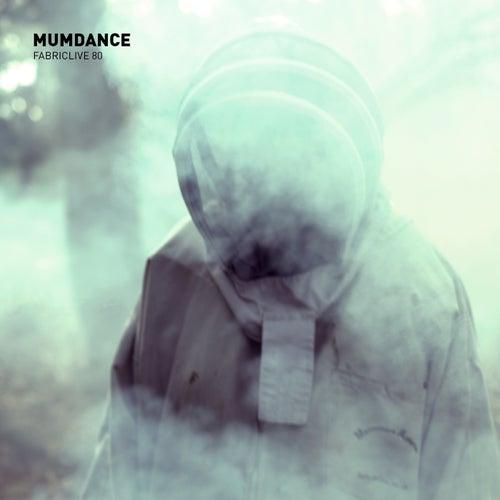 FABRICLIVE 80: Mumdance de Various Artists