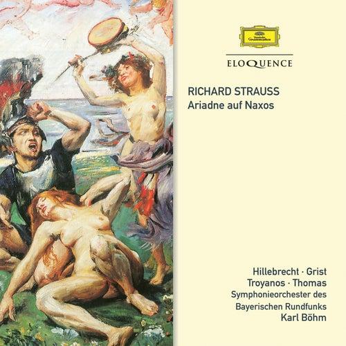 Richard Strauss: Ariadne Auf Naxos von Karl Böhm