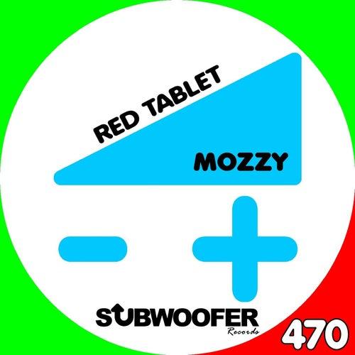 Red Tablet von Mozzy