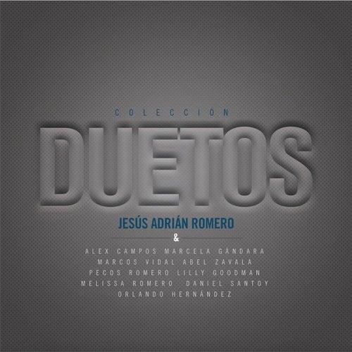 Colección Duetos de Jesús Adrián Romero