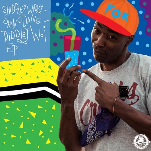 Shiddleywiddleyskangdangdiddleywoi EP by Chimpo