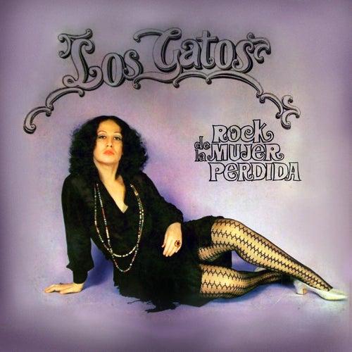Rock de la Mujer Perdida de Los Gatos