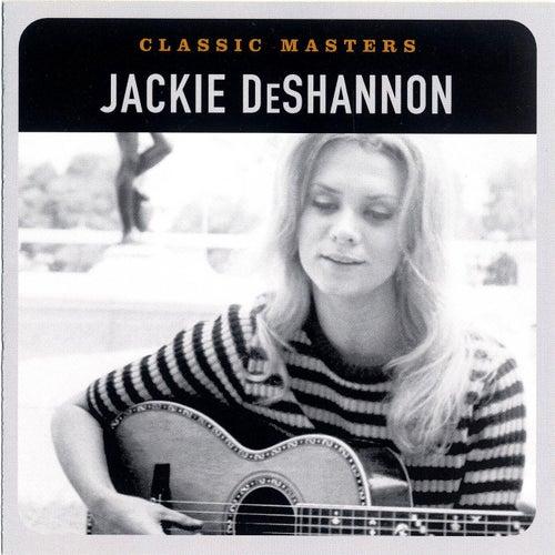 Classic Masters de Jackie DeShannon