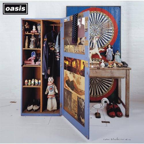 Stop The Clocks von Oasis