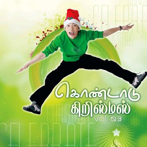 Kondaadu Christmas, Vol. 3 von Various Artists