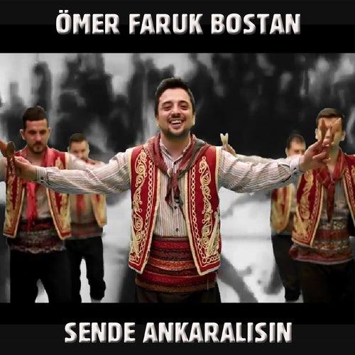 Sende Ankaralısın von Ömer Faruk Bostan