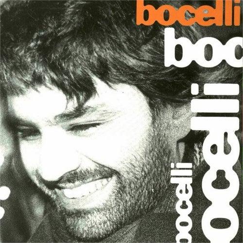 Bocelli (Remastered) di Andrea Bocelli