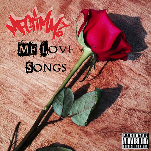Mf Love Songs de MF Grimm