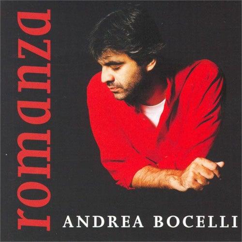 Romanza (Remastered) di Andrea Bocelli