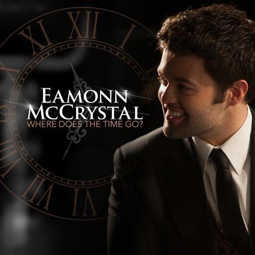 Where Does the Time Go? de Eamonn McCrystal