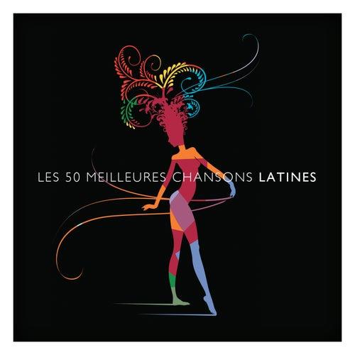 Les 50 meilleures chansons Latines de Various Artists