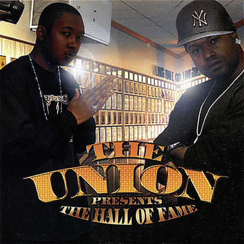 The Hall Of Fame by L-Dot