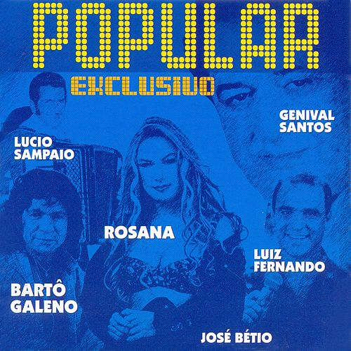 Popular Exclusivo by Various Artists