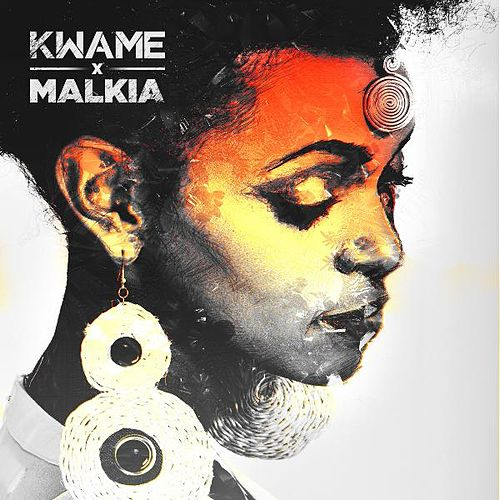 Malkia (feat. Mg) by Kwam.E