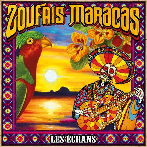 Les écrans - Single by Zoufris Maracas