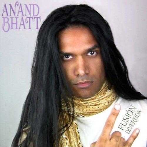 Fusión Divertida von Anand Bhatt