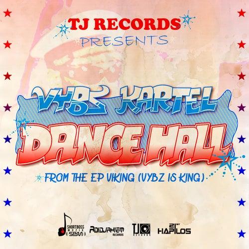 Dancehall - Single by VYBZ Kartel