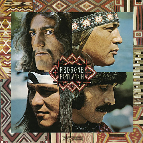 Potlatch (Bonus Track Version) von Redbone