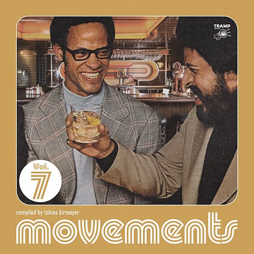 Movements Vol. 7 de Various Artists