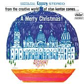A Merry Christmas! by Stan Kenton