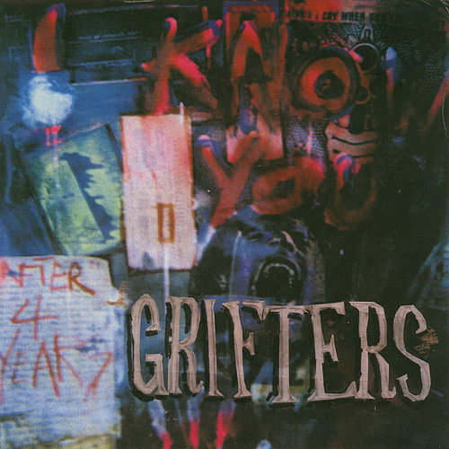 Holmes by The Grifters