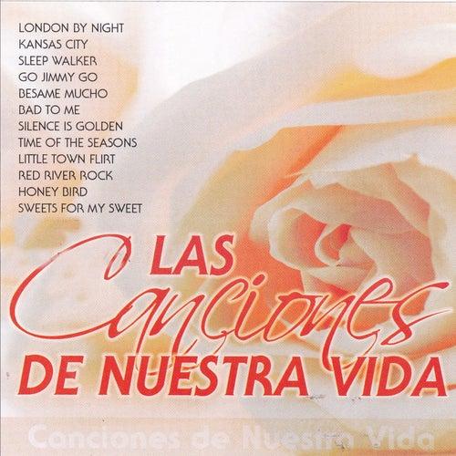 Las Canciones de Nuestra Vida fra Various Artists