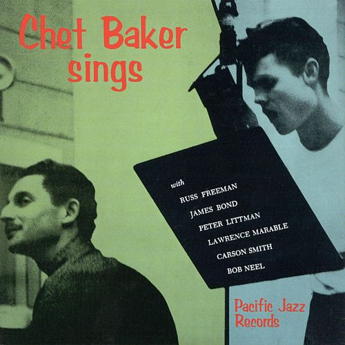 Chet Baker Sings de Chet Baker