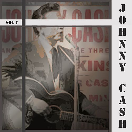 The Cash Story, Vol. 7 (Sings Hank Williams) by Johnny Cash