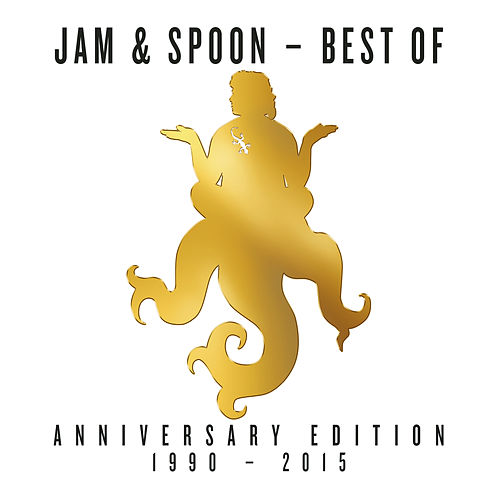Best Of von Jam & Spoon