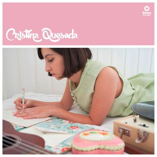 You Are The One de Cristina Quesada