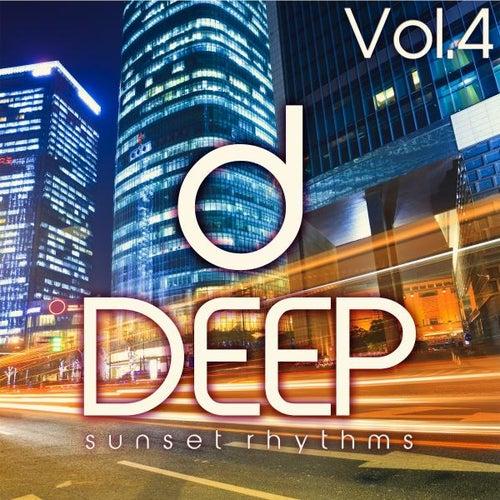 Deep, Vol. 4 (Sunset Rhythms) by Various Artists