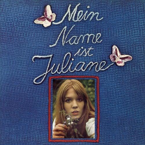 Mein Name ist Juliane von Juliane Werding